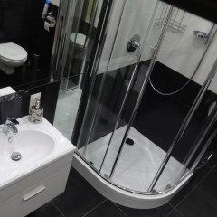 Мини Отель Карамель ванная