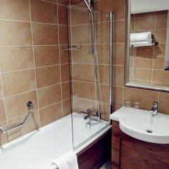 Отель Intercontinental Edinburgh the George 5* Стандартный номер с двуспальной кроватью фото 7