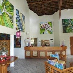 Tiki Hotel интерьер отеля фото 2