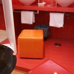 Отель Hostal Santo Domingo Стандартный номер с двуспальной кроватью фото 19