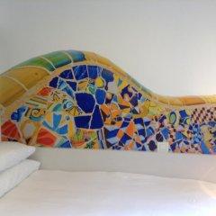 Отель La mejor Zona de Barcelona Барселона удобства в номере фото 2