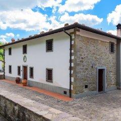 Отель Agriturismo Casa Passerini a Firenze 2* Стандартный номер фото 2