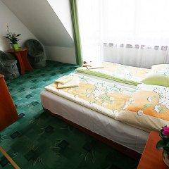 Отель Willa Slavita Закопане комната для гостей