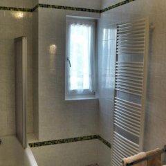 Отель Landhaus Götsch Парчинес ванная