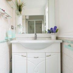 Апартаменты Bella C0' Apartment ванная фото 2