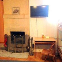 Eesti Аirlines Хостел Кровать в общем номере с двухъярусной кроватью фото 8