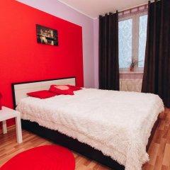 Отель Абажур Стачек Екатеринбург комната для гостей фото 4