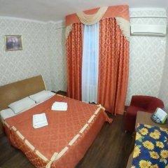 Мини-отель Магнолия Стандартный номер с двуспальной кроватью фото 12