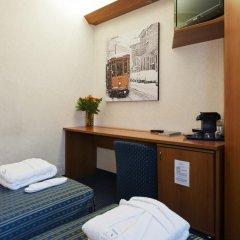 Hotel Mec 3* Стандартный номер с различными типами кроватей фото 27