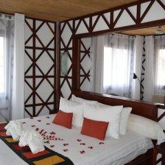 Отель ViewPoint Lodge & Fine Cuisines 3* Люкс с различными типами кроватей