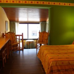 Hotel Aran La Abuela комната для гостей фото 5
