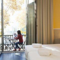 Отель Pillow Ramblas 2* Стандартный номер фото 13