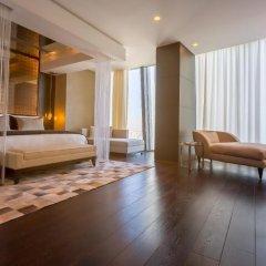 Отель Amman Rotana 5* Президентский люкс с различными типами кроватей фото 14