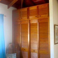 Отель Gemini House Bed & Breakfast 3* Стандартный номер с различными типами кроватей фото 9