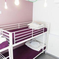 Tatamka Hostel Кровать в общем номере фото 5