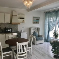 Отель Aparthotel Villa Livia Улучшенные апартаменты фото 2