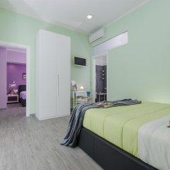 Отель Inn Rhome Стандартный номер с различными типами кроватей фото 20