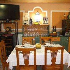 Отель Hostal Macami питание фото 2