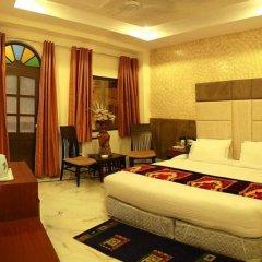 Hotel Wall City 3* Номер Делюкс с различными типами кроватей