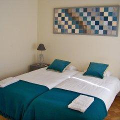 Отель Almirante Over The Top комната для гостей фото 4