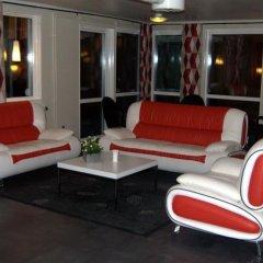 Отель Örnvik Hotell & Konferens интерьер отеля