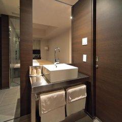 Akasaka Granbell Hotel 3* Стандартный номер с двуспальной кроватью фото 4