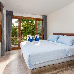 Отель Cape Shark Pool Villas 4* Вилла с различными типами кроватей фото 50