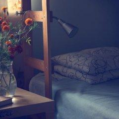 Dostoevsky Hostel комната для гостей фото 5