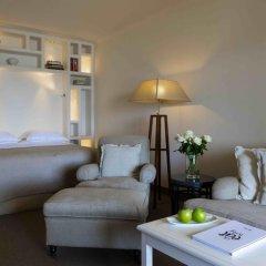Отель Vila Joya 5* Номер Делюкс с двуспальной кроватью фото 3