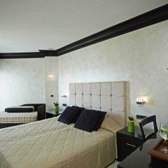 Mitsis Faliraki Beach Hotel & Spa - All Inclusive 5* Стандартный номер с различными типами кроватей