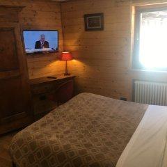 Отель B&B Gressoney удобства в номере