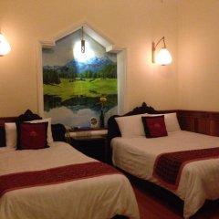 Hue Home Hotel 3* Стандартный номер с различными типами кроватей фото 2
