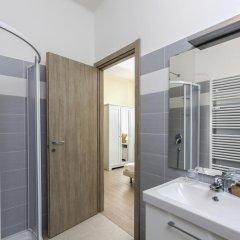 Апартаменты Cassala Halldis Apartments Милан ванная фото 2