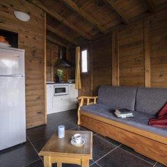 Отель Camping Vendrell Platja комната для гостей фото 4