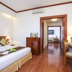 Oscar Saigon Hotel комната для гостей фото 3