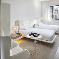 Отель Mandarin Oriental Barcelona 5* Номер Делюкс с 2 отдельными кроватями фото 2