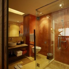Отель Villa Elisabeth 3* Номер Делюкс с различными типами кроватей фото 11