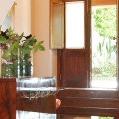 Отель Quinta De Tourais Португалия, Ламего - отзывы, цены и фото номеров - забронировать отель Quinta De Tourais онлайн интерьер отеля фото 3