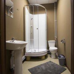 Мини-Отель City Стандартный номер с различными типами кроватей фото 10
