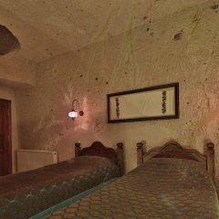 Мини-Отель Turkish Cave House Номер Делюкс