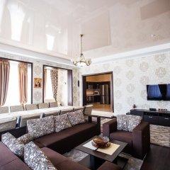 Гостиница Dolce Vita комната для гостей фото 4