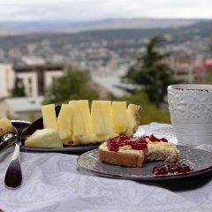 Отель Comfort Hotel Грузия, Тбилиси - отзывы, цены и фото номеров - забронировать отель Comfort Hotel онлайн питание фото 3
