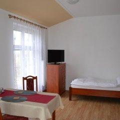 Отель Oáza Resort 3* Апартаменты с различными типами кроватей фото 10