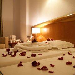 Отель Colina do Mar 3* Улучшенный номер с различными типами кроватей