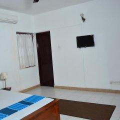 Отель Barasti Beach Resort Номер категории Эконом с различными типами кроватей фото 4