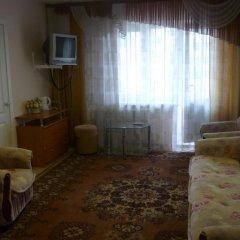 Отель Биц Тюмень комната для гостей фото 3
