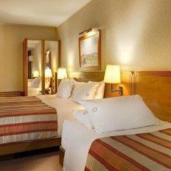 President Hotel 4* Стандартный номер фото 3