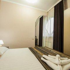 Гостиница Вавилон 3* Апартаменты с двуспальной кроватью фото 11