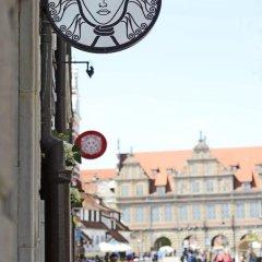 Отель Medusa Gdansk фото 9