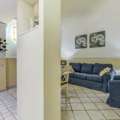 Отель Trastevere Suite Inn Апартаменты с различными типами кроватей фото 8